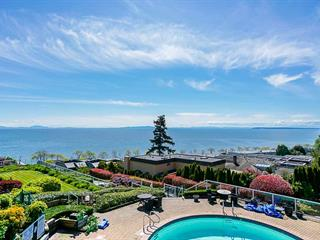 Apartment for sale in White Rock, South Surrey White Rock, 304 15025 Victoria Avenue, 262509204 | Realtylink.org