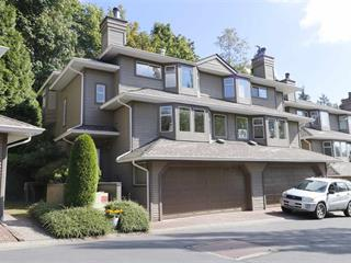 Townhouse for sale in Forest Hills BN, Burnaby, Burnaby North, 8869 Larkfield Drive, 262514716   Realtylink.org