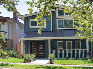 House for sale in South Vancouver, Vancouver, Vancouver East, 574 E 51st Avenue, 262515618   Realtylink.org