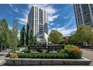 Apartment for sale in North Coquitlam, Coquitlam, Coquitlam, 308 1185 The High Street, 262504405   Realtylink.org