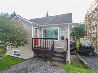 House for sale in Prince Rupert - City, Prince Rupert, Prince Rupert, 972 E 10th Avenue, 262514345 | Realtylink.org