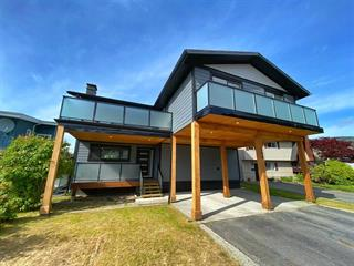 House for sale in Prince Rupert - City, Prince Rupert, Prince Rupert, 508 Cassiar Avenue, 262490698 | Realtylink.org