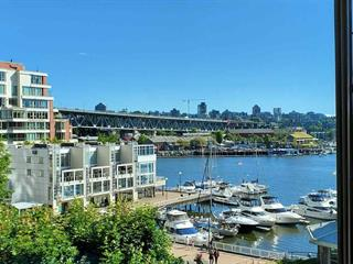 Apartment for sale in Yaletown, Vancouver, Vancouver West, 406 1008 Beach Avenue, 262510937 | Realtylink.org