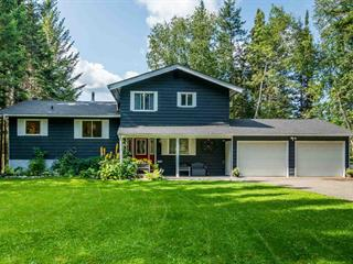 House for sale in Nechako Bench, Prince George, PG City North, 3407 Riverview Road, 262515402 | Realtylink.org