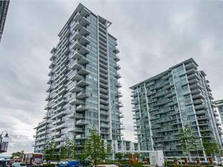 Apartment for sale in Sapperton, New Westminster, New Westminster, 2103 258 Nelson's Court, 262512921   Realtylink.org