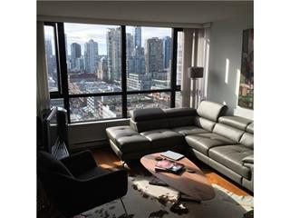 Apartment for sale in Yaletown, Vancouver, Vancouver West, 1809 977 Mainland Street, 262480400 | Realtylink.org