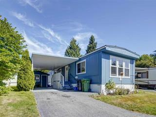 Manufactured Home for sale in King George Corridor, Surrey, South Surrey White Rock, 336 1840 160 Street, 262513936 | Realtylink.org