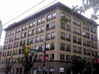 Apartment for sale in Yaletown, Vancouver, Vancouver West, 312 1216 Homer Street, 262500816   Realtylink.org