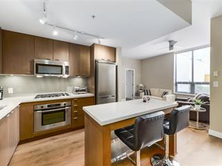 Apartment for sale in Downtown VW, Vancouver, Vancouver West, 301 531 Beatty Street, 262495554 | Realtylink.org