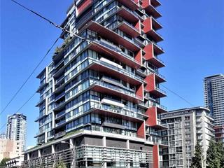 Apartment for sale in Downtown VW, Vancouver, Vancouver West, 1002 1325 Rolston Street, 262509432 | Realtylink.org