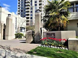 Apartment for sale in Metrotown, Burnaby, Burnaby South, 1403 4333 Central Boulevard, 262489079 | Realtylink.org