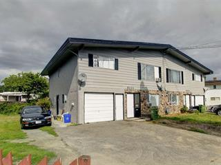 Duplex for sale in Chilliwack W Young-Well, Chilliwack, Chilliwack, 9223-9225 Ashwell Road, 262507977 | Realtylink.org