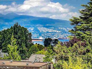 House for sale in Point Grey, Vancouver, Vancouver West, 4333 Locarno Crescent, 262508728 | Realtylink.org