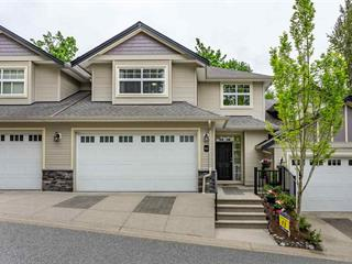 Townhouse for sale in Abbotsford East, Abbotsford, Abbotsford, 60 36260 McKee Road, 262480239 | Realtylink.org