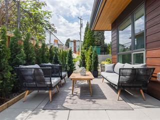 Townhouse for sale in College Park PM, Port Moody, Port Moody, 23 70 Seaview Drive, 262506329 | Realtylink.org