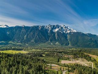 Lot for sale in Pemberton, Pemberton, 1508 White Cap Crescent, 262476230 | Realtylink.org