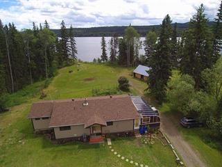 House for sale in Williams Lake - Rural East, Williams Lake, Williams Lake, 4274 Likely Road, 262489498 | Realtylink.org