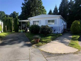 Manufactured Home for sale in King George Corridor, Surrey, South Surrey White Rock, 206 1840 160 Street, 262497121 | Realtylink.org