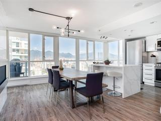 Apartment for sale in Downtown VE, Vancouver, Vancouver East, 1801 120 Milross Avenue, 262504580 | Realtylink.org