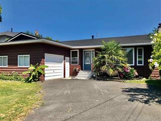 House for sale in Hawthorne, Delta, Ladner, 4980 55b Street, 262498745 | Realtylink.org