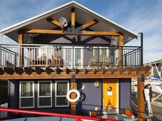 Other Property for sale in Lynnmour, North Vancouver, North Vancouver, 6 1681 Columbia Street, 262481424 | Realtylink.org