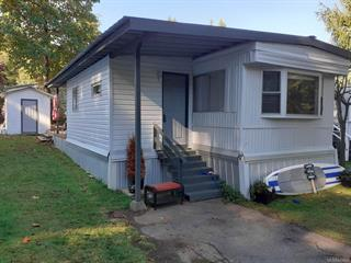 Manufactured Home for sale in Shawnigan Lake, Shawnigan, 50 2785 Wallbank Rd, 469244 | Realtylink.org