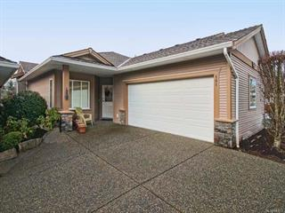 Townhouse for sale in Nanaimo, Pleasant Valley, 101 6233 Pleasant Ridge Pl, 469213 | Realtylink.org