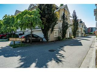 Townhouse for sale in Langley City, Langley, Langley, 11 5355 201a Street, 262504662 | Realtylink.org