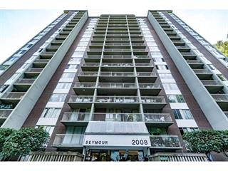 Apartment for sale in Pemberton NV, North Vancouver, North Vancouver, 201 2008 Fullerton Avenue, 262510232 | Realtylink.org