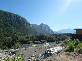 Lot for sale in Plateau, Squamish, Squamish, 2256 Crumpit Woods Drive, 262514076 | Realtylink.org