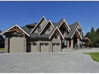 House for sale in Salmon River, Langley, Langley, 6743 240 Street, 262514711 | Realtylink.org
