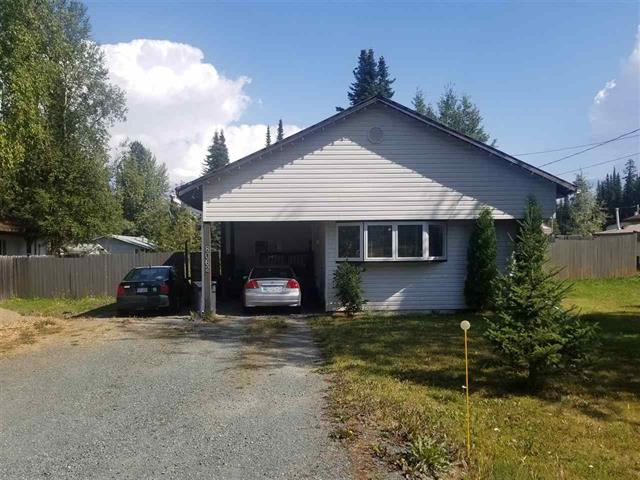 Manufactured Home for sale in North Kelly, Prince George, PG City North, 8062 Sparrow Road, 262512922 | Realtylink.org