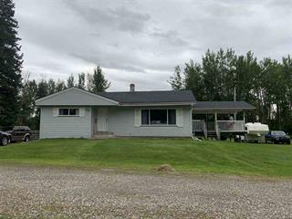 House for sale in Quesnel - Rural North, Quesnel, Quesnel, 758 Barkerville Highway, 262514876 | Realtylink.org
