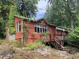 House for sale in Gambier Island, Sunshine Coast, 2220 Maple Road, 262514941   Realtylink.org