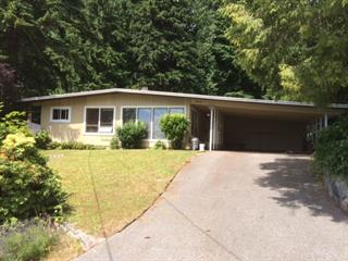 House for sale in Canyon Heights NV, North Vancouver, North Vancouver, 852 Prospect Avenue, 262533885 | Realtylink.org