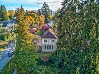 House for sale in Kerrisdale, Vancouver, Vancouver West, 5510 Blenheim Street, 262533883 | Realtylink.org