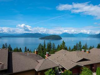 Townhouse for sale in Howe Sound, West Vancouver, West Vancouver, 8720 Seascape Drive, 262511522 | Realtylink.org