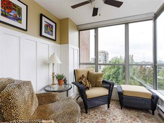 Apartment for sale in Fairview VW, Vancouver, Vancouver West, 704 1575 W 10th Avenue, 262501631 | Realtylink.org