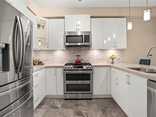 Apartment for sale in King George Corridor, Surrey, South Surrey White Rock, 206 14588 McDougall Drive, 262523424 | Realtylink.org