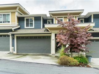 Townhouse for sale in Promontory, Chilliwack, Sardis, 23 6026 Lindeman Street, 262523551 | Realtylink.org