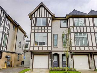 Townhouse for sale in West Cambie, Richmond, Richmond, 19 9728 Alexandra Road, 262523389 | Realtylink.org