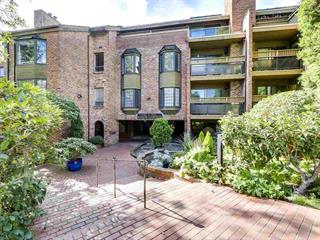 Apartment for sale in Kerrisdale, Vancouver, Vancouver West, 214 2320 W 40th Avenue, 262523194 | Realtylink.org