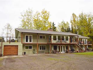 House for sale in Smithers - Rural, Smithers, Smithers And Area, 6135 Glacier Gulch Road, 262534170 | Realtylink.org