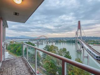 Apartment for sale in Downtown NW, New Westminster, New Westminster, 1003 125 Columbia Street, 262524770 | Realtylink.org