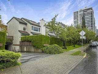 Townhouse for sale in Central Lonsdale, North Vancouver, North Vancouver, 17 230 W 13th Street, 262524481   Realtylink.org