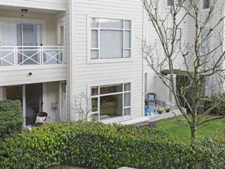 Apartment for sale in Roche Point, North Vancouver, North Vancouver, 106 3625 Windcrest Drive, 262522860 | Realtylink.org