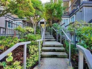 Townhouse for sale in Edmonds BE, Burnaby, Burnaby East, 46 7088 17th Avenue, 262522725 | Realtylink.org