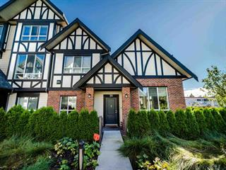 Townhouse for sale in Woodwards, Richmond, Richmond, 26 10388 No. 2 Road, 262523056 | Realtylink.org