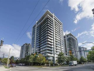 Apartment for sale in Central Lonsdale, North Vancouver, North Vancouver, 1407 1320 Chesterfield Avenue, 262522838   Realtylink.org
