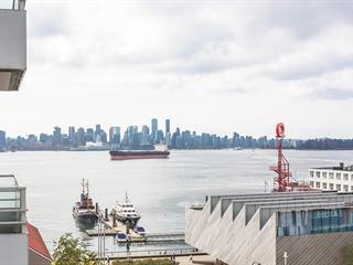 Apartment for sale in Lower Lonsdale, North Vancouver, North Vancouver, 604 133 E Esplanade, 262521867 | Realtylink.org